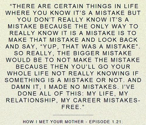 How I Met Your Mother Lustige Spruche