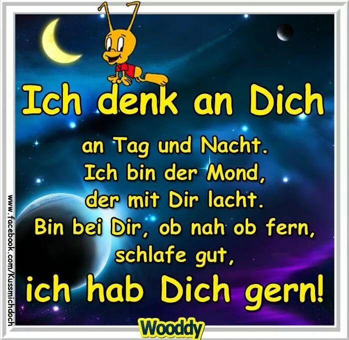 Besten Bilder Zu Gute Nacht Zitate Auf Pinterest Schlaf Snoppy Und Ich Liebe Dich