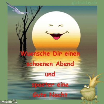 Image Result For Gute Nacht Zitate Facebook