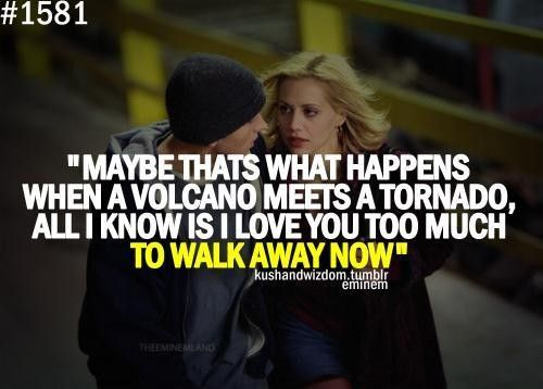 Eminem Quotes Love The Way You Lie Words On Images Largest Best Quotes Life