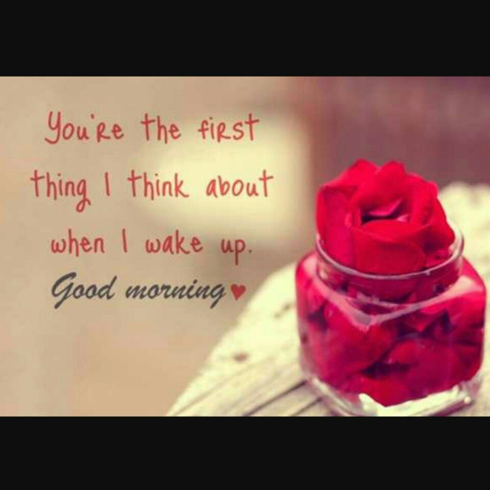 Good Morning Beautiful Love Quotes With Images Or P Os And Sending Best Love Quotes For Him And Love Images Love Good Morning Messages Cute Love Sweet
