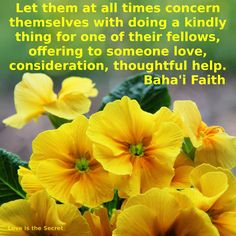 A Bahai Quote From Abdul Baha Ahh Print Today Pinterest Faith