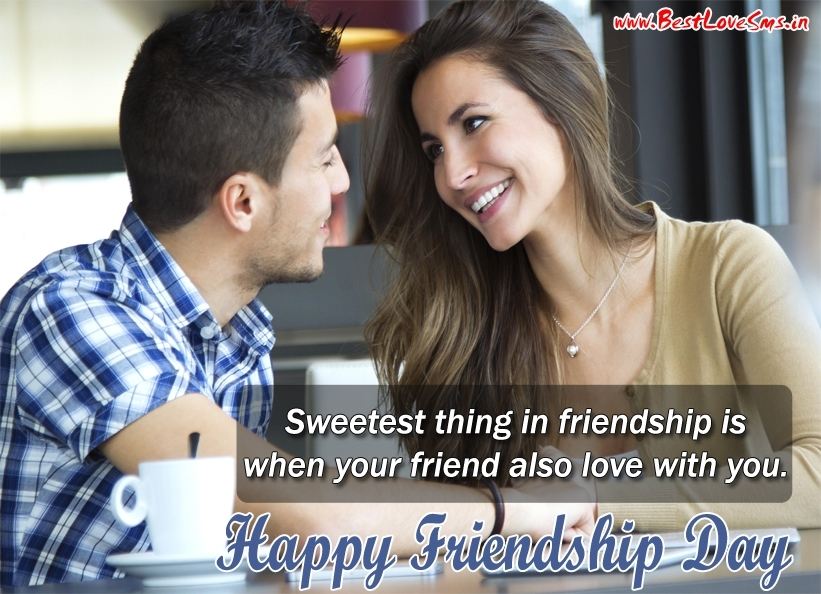 Friendship Quotes With Image