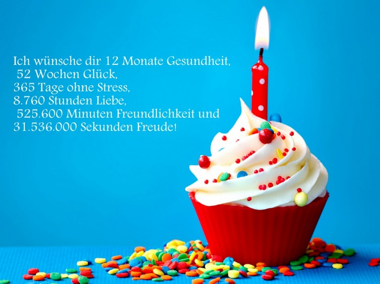 Wunderschone Geburtstagsspruche Und Zitate Fur Geliebten Menschen