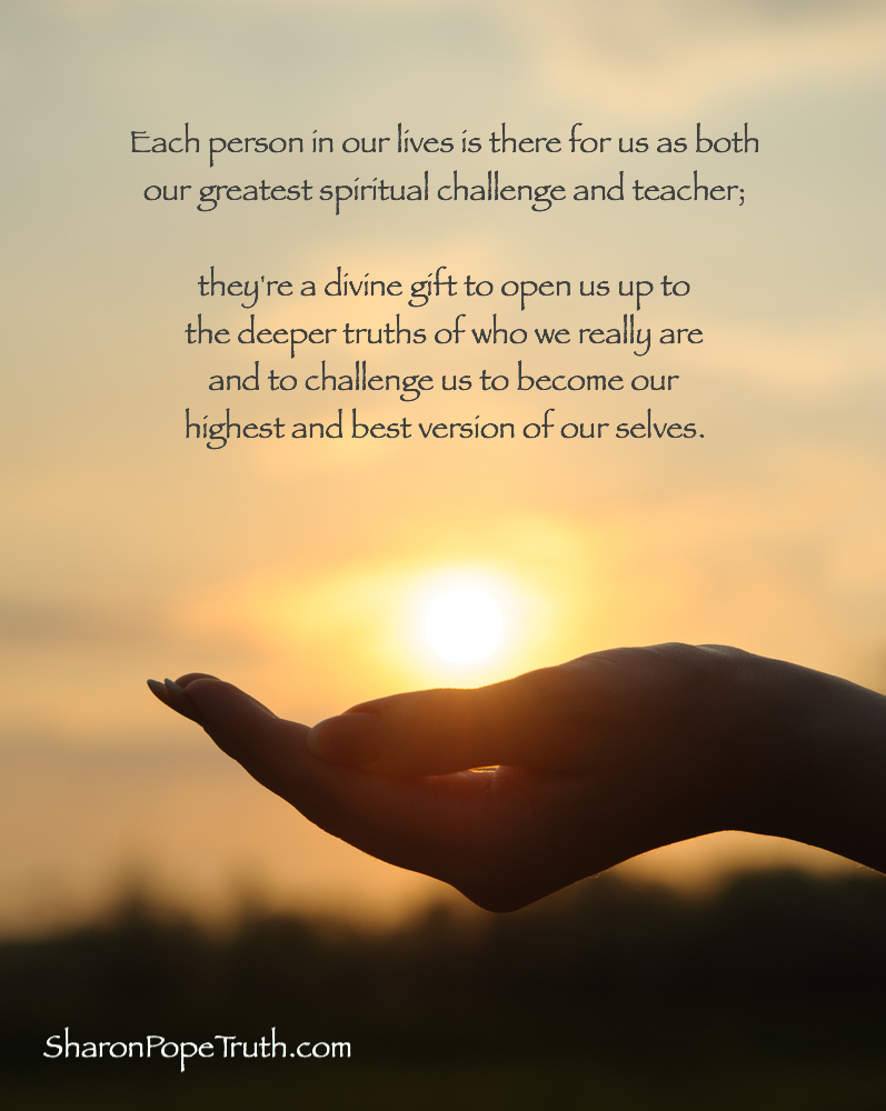 Spiritual Love Quotes Our Closest Relationships Are Our Greatest Spiritual Teachers
