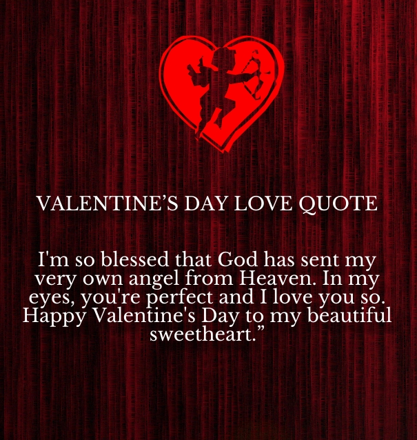 Happy Valentines Day Sayings For Her Valentine Love Quotes For Wife