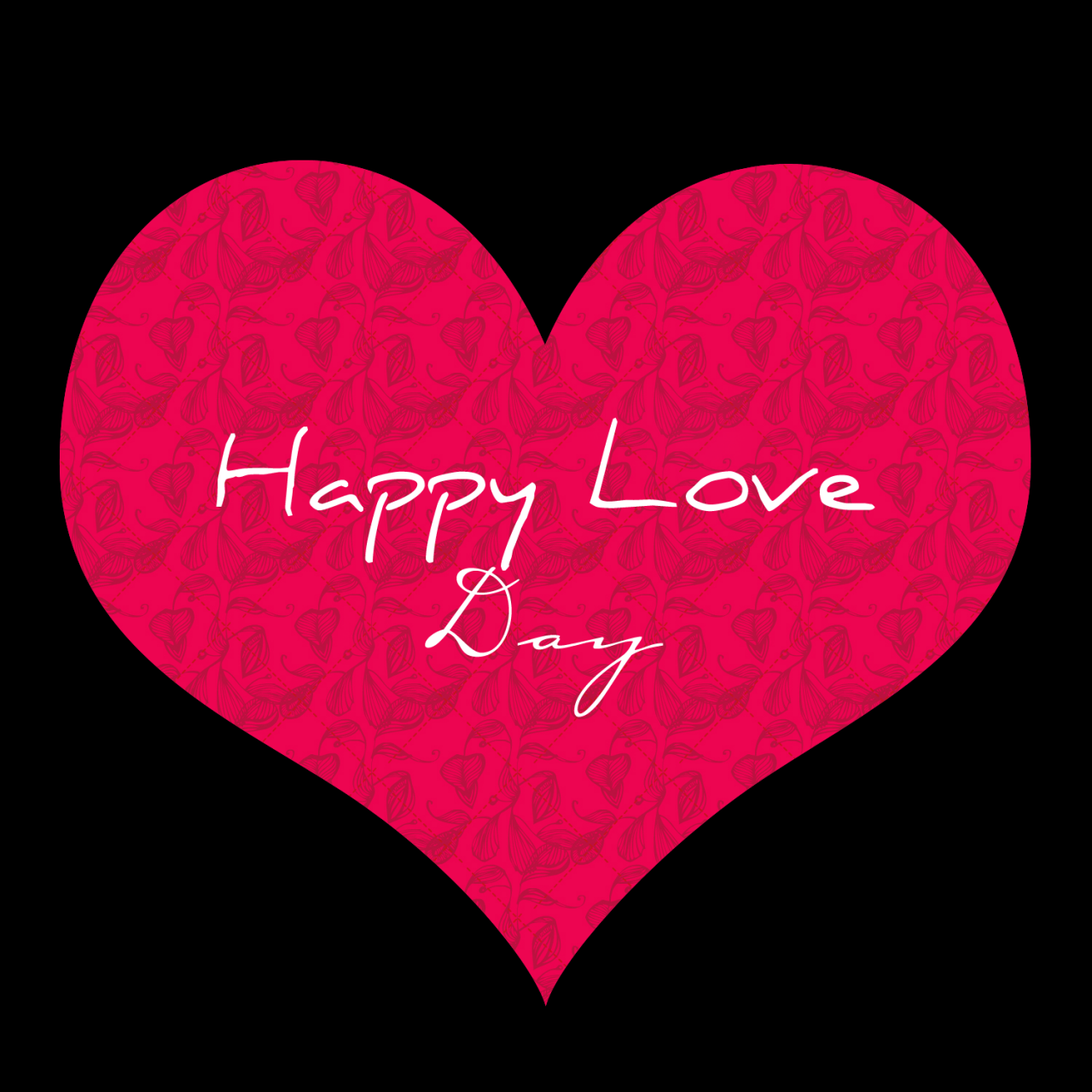 Happyloveday Radical Self Love