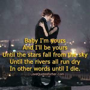 Romantic Love Quotes Romantic Love And Love Quotes For Him On