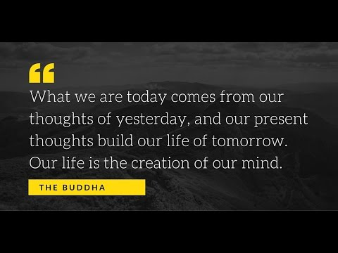 Buddha Quotes On Life And Love