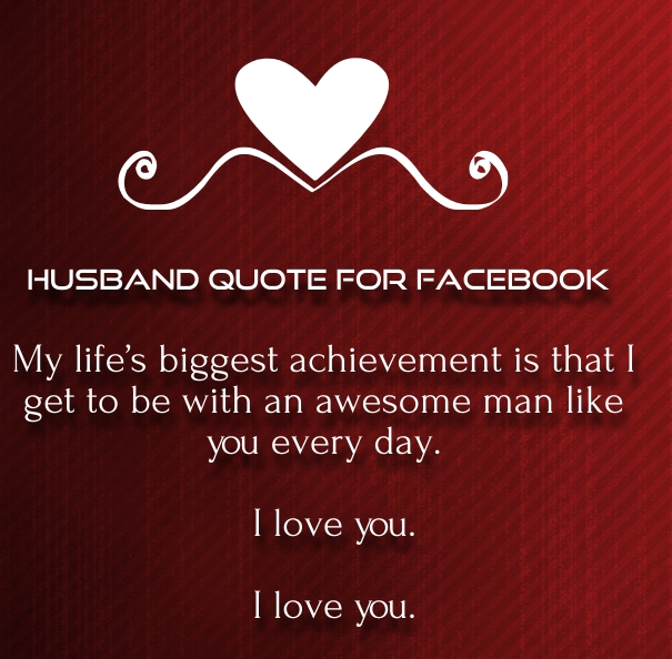 I Love My Husband Pictures For
