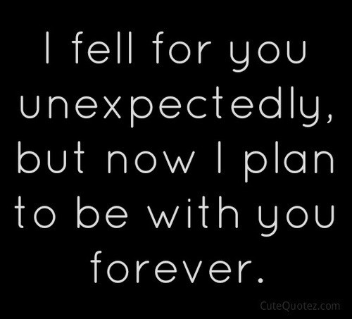 I Love You Forever Quote  Picture Quote