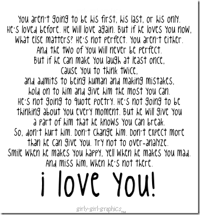 I Love You Quotes Amazing Love Quotes For Him Tumblr Image Quotes At Relatably Com