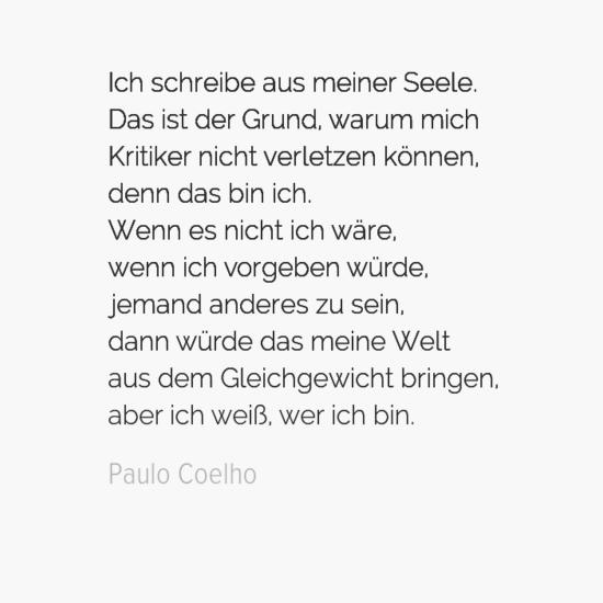 Paulo Coelho Ichschreibeausmeinerseeleadasistdergrundcwarummichakritikernichtverletzenkcbnnencadenndasbini Default