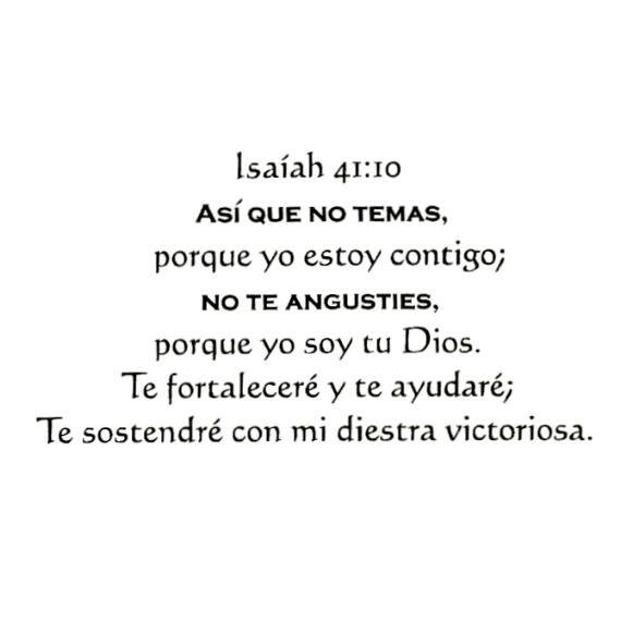 Bible Verses About Love In Spanish
