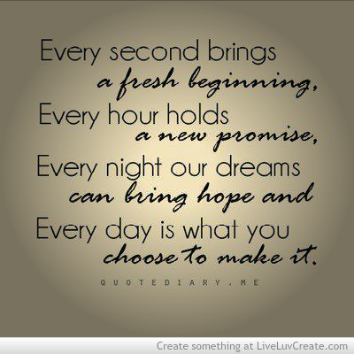 Inspirational Life Love Pretty Quotes