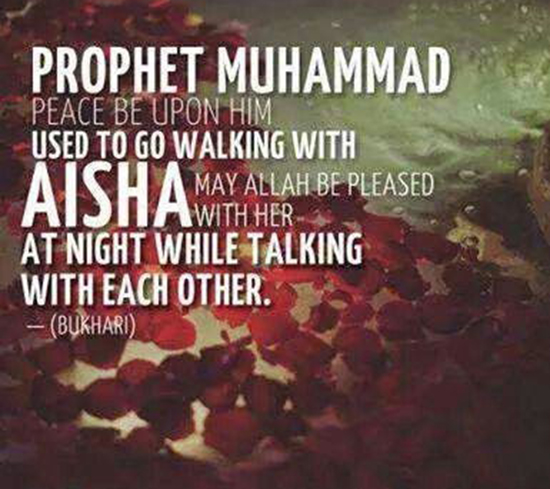 Islamic Love Quotes For Him
