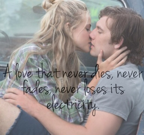Love Endless Love And Alex Pettyfer Image