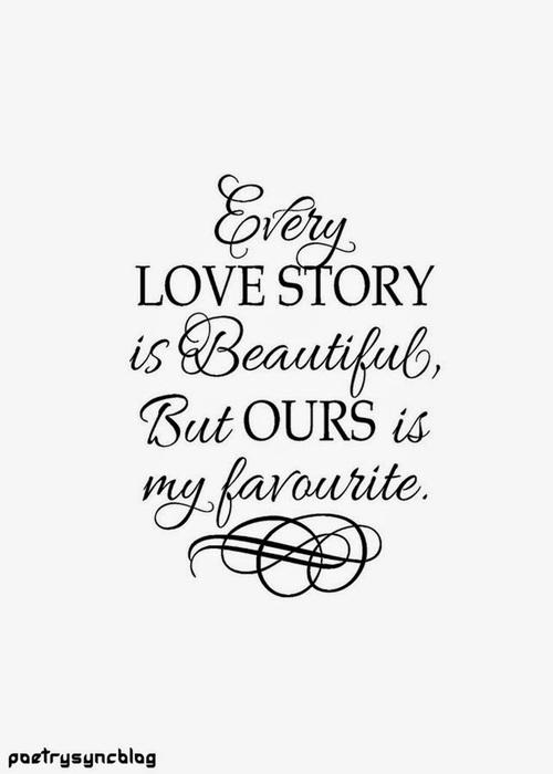 Beautiful And Lovestory Image