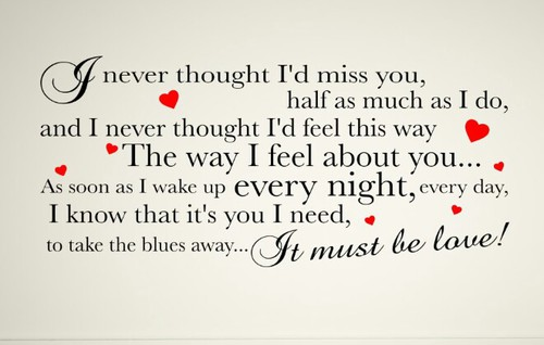 I Love You Love Quote And Quotes Image