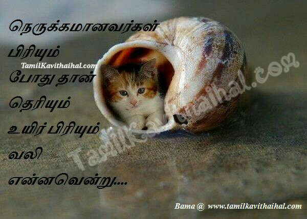 Love Failure Heart Touching Messages In Tamil Kadhal Tholvi Bama Quotes Images Downloads Uyir Piryum Vali Theryum