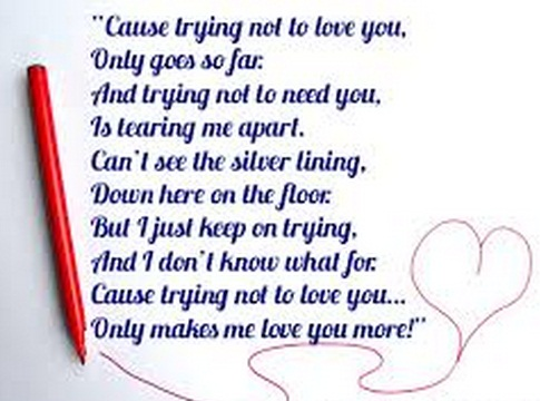 Love More Heart Touching Quotes