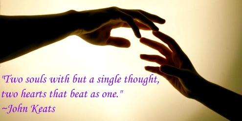 John Keats On Love William Shakespeare