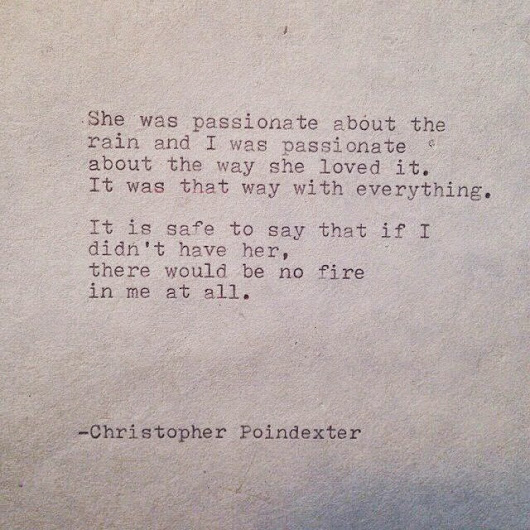 Love Rain Quotes