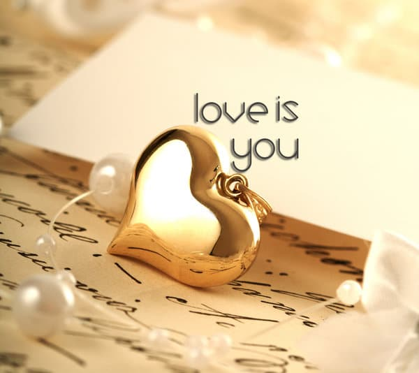 Lovely Love Quotes