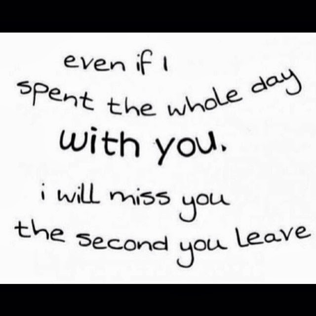 Ldr Missing You Quotes