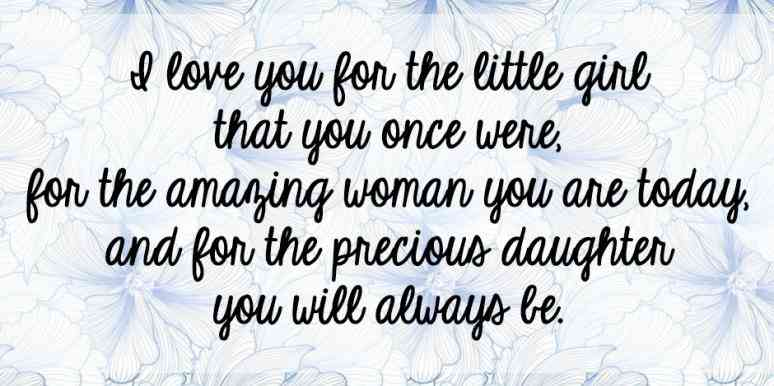 Best Mother Daughter Quotes For Mothers Day And Every Day