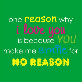 One Reason Love Quotes