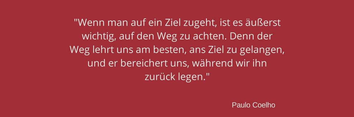 Zitat Von Paulo Coelho Entscheidungen