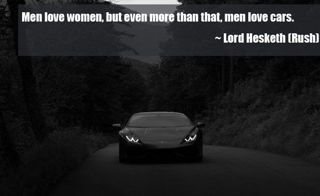 Quotes About Cars That Will Make Your Day