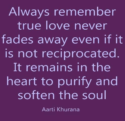 Sad True Love Quotes For Him
