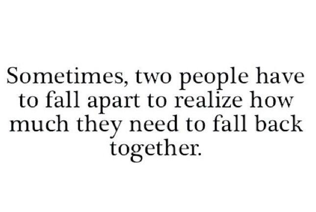 Saddest Love Quotes