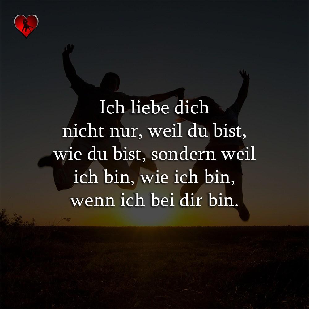 Ich Liebe Dich Nicht Nur Herzenliebe Com Beste Bilder Spruche Zitate Videos