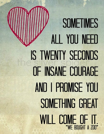 Something Great Unique Love Quotes