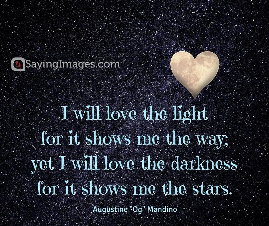 Stars Quote