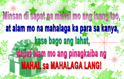 Quotes About Life And Love Tagalog Twitter Filipino Love Quotes Image