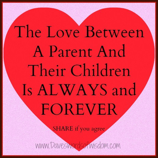 Parents Love For Their Children Quotes Quotes About P Children