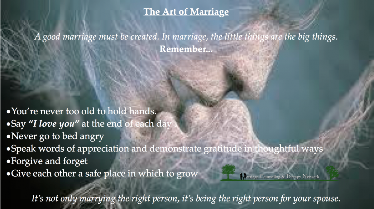 The Art Of Marriage Inspirational Love Quotes For Him And For Her