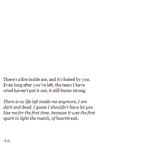 Love Quote Quotes Writing Love Quotes Poetry Poem Heartbreak Love Quote Spilled Ink Love Poem Sad