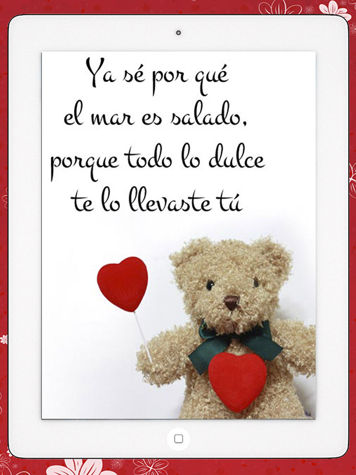 Love Quotes In Spanish Romantic Pictures With Messages To Conquer Premium Screens