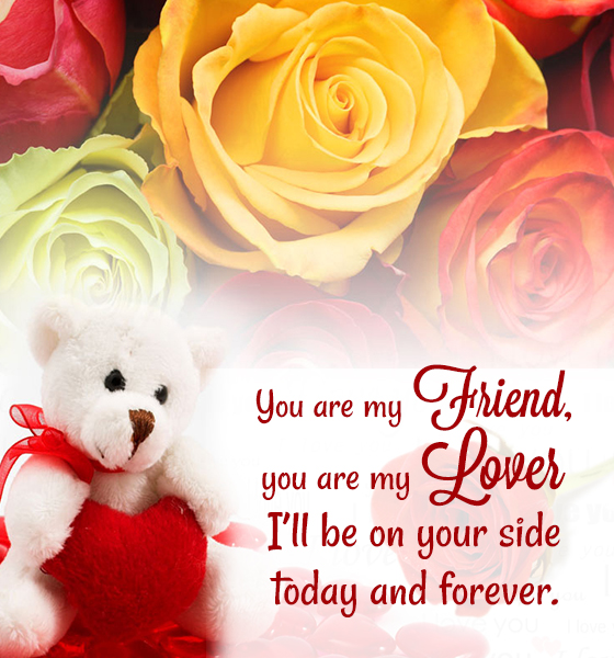 Valentine Love Messages Her Valentines Love Quotes For Her