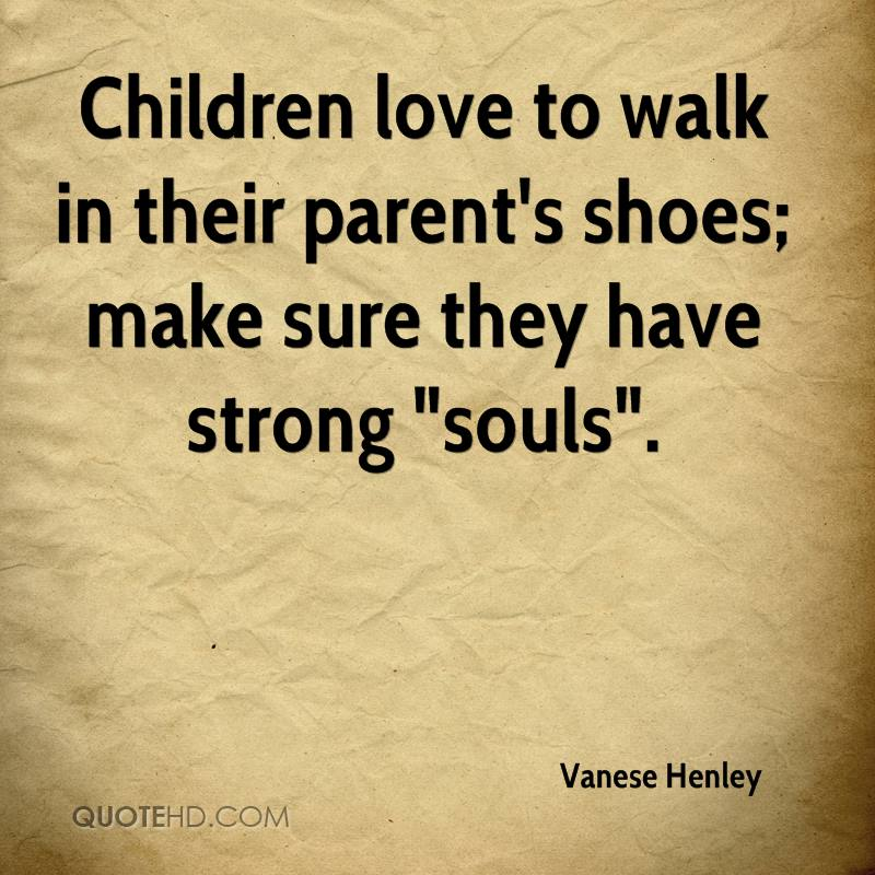 Children Love Quotes Stunning Vanese Henley Quotes Quotehd