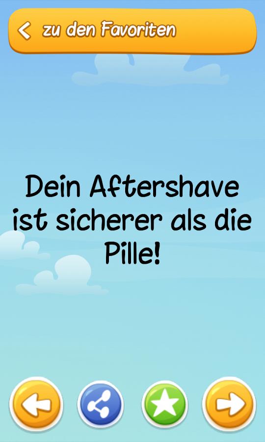 App Description Lustige Spruche Und Bose Beleidigungen Fur