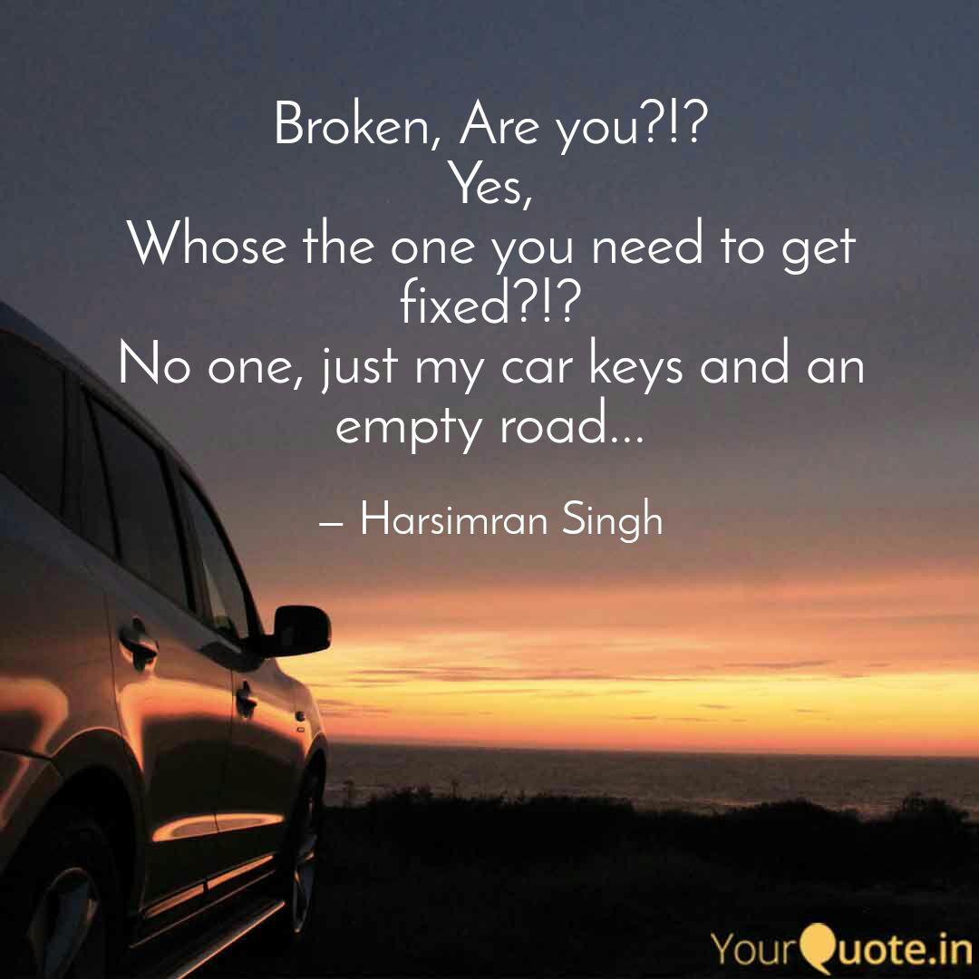 Of The Best Quotes And Sayings About Cars Mycarneedsa