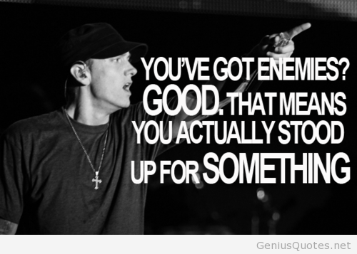 Eminem Best Of Quotes All Time For Eminem Fans And For All The People