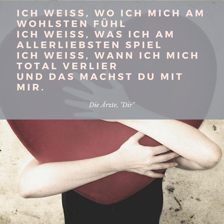 Zitate Liebe Liebeslieder Arzte Musik Spruche Zitate Uber Liebe