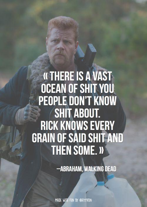 Beste Zitate Tolle Zitate Beruhmte Zitate The Walking Dead Walking Dead Zitate Walking Dead Season